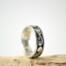Markant ring i sølv - Fingerringe - Monbo Smykker